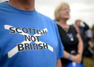Scotland has unveiled its blueprint for independence, ahead of next September's referendum