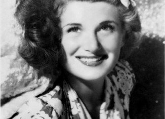 Shirley Mitchell was the last surviving star of I Love Lucy comedy series