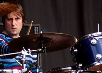 The Charlatans will include late drummer Jon Brookes on their new album by using recordings he made before his death