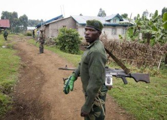 The Democratic Republic of Congo has claimed victory over M23 rebels in the east of the country