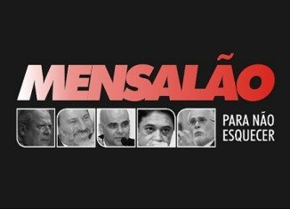 "The ""Mensalao"" was a scheme that used public funds to pay coalition parties for political support"