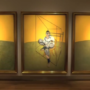 Three Studies of Lucian Freud: Francis Bacon's triptych becomes most expensive artwork ever sold at auction