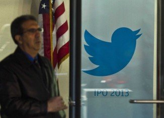Twitter shares have been priced at $26 each, ahead of its debut on the NYSE on Thursday