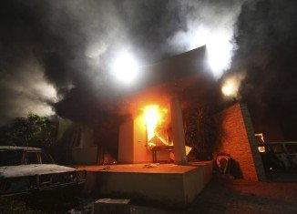 A New York Times in-depth report found no proof that al-Qaeda or any international terrorist groups played any role in the Benghazi attack