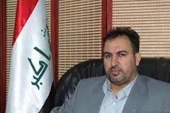 Ahmed al-Alwani, a member of the Sunni community, had backed protests against the mainly Shia government of PM Nouri al-Maliki and was reportedly wanted on terrorism charges