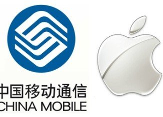 Apple has signed a deal to bring its iPhone to China Mobile
