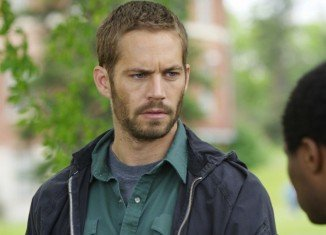 Authorities are investigating whether Paul Walker's car crash happened as the actor was involved in a street race