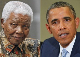 Barack Obama will travel to South Africa to attend the memorial service for Nelson Mandela