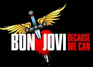 Bon Jovi had the biggest international music tour of 2013