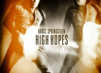 Bruce Springsteen's High Hopes has briefly appeared for download on Amazon, two weeks ahead of its scheduled release date