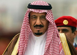 Crown Prince Salman bin Abdulaziz al Saud had cleared the way for the possible execution of a prince convicted of murdering a Saudi citizen