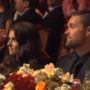 Danica Patrick and Ricky Stenhouse not amused at NASCAR Sprint Cup Series Awards