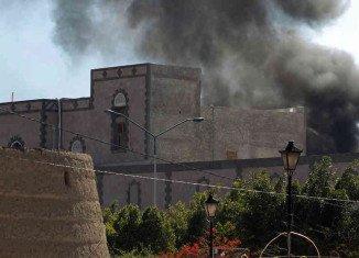Deadly attacks hit Yemen defense ministry in Sanaa