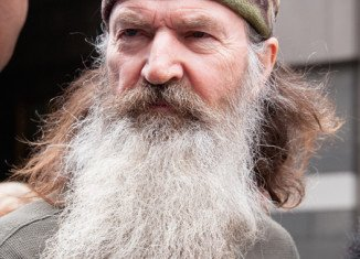 Duck Dynasty's Phil Robertson broke his silence after the controversial interview with GQ magazine and subsequent suspension from the A&E's reality show