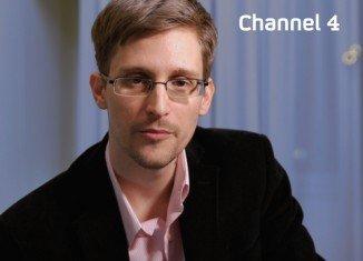 "Edward Snowden has delivered an ""alternative"" UK Christmas message, urging an end to mass surveillance"