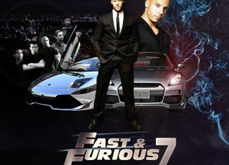 Fast & Furious 7 production has been put on hold after Paul Walker's death