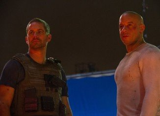 Fast & Furious 7 will be released in 2015 after studio executives put production on hiatus following Paul Walker's death