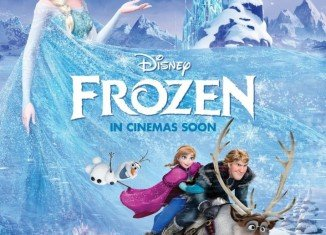 Frozen leads the nominations for the 41st Annie Awards