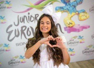 Gaia Cauchi has won this year's Junior Eurovision Song Contest in Kiev
