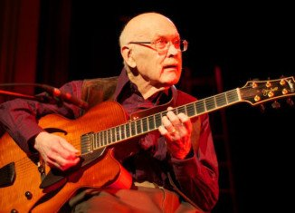 Jim Hall was one of the leading jazz guitarists of the modern era
