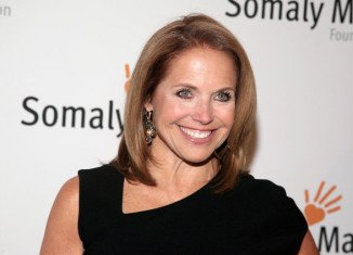 Katie Couric has admitted a disproportionate reporting on HPV vaccine controversy