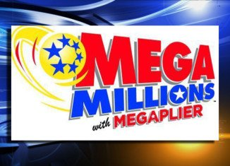 Mega Millions lottery game is sporting its second-largest jackpot ever
