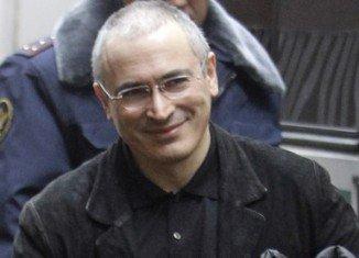 Mikhail Khodorkovsky has been released from jail following a pardon from Russian President Vladimir Putin