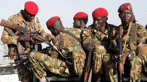 New evidence is emerging of alleged ethnic killings committed during more than a week of fighting in South Sudan