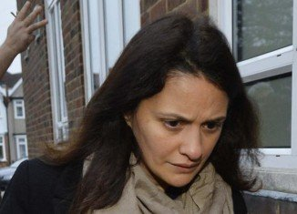 Nigella Lawson's former PA Elisabetta Grillo has accused the TV cook and her husband Charles Saatchi of lying in court