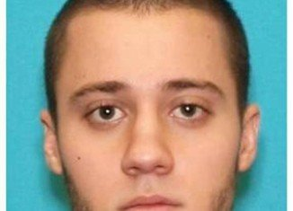 Paul Anthony Ciancia was charged with murdering a federal security officer at LA airport in November