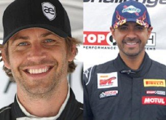 Paul Walker and his friend Roger Rodas died in a fiery car crash over the weekend in the Santa Clarita Valley