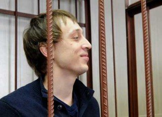 Pavel Dmitrichenko has been jailed for six years for organizing an acid attack on Bolshoi's artistic director Sergei Filin