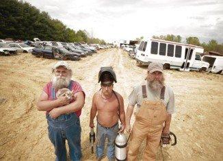 Porter Ridge gang and Dog Killer Ridge crew plan for their respective Christmas parties
