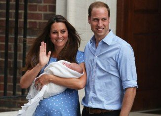 Prince William and Kate Middleton are to visit New Zealand and Australia next April