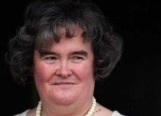 Susan Boyle shot to fame after appearing on Britain's Got Talent in 2009