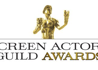 The 20th Screen Actors Guild Awards ceremony will be held on January 18 at the Shrine Auditorium & Exposition Center in LA