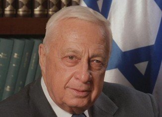 Ariel Sharon's condition is now critical, with some danger to life