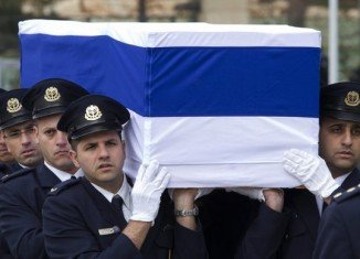 Ariel Sharon lauded at Israel state memorial service