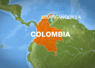 At least ten inmates died and 42 others were injured in a fire at Modelo prison in the Colombian city of Barranquilla