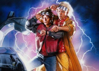 Back to the Future is set to become a musical on London's West End stage in 2015