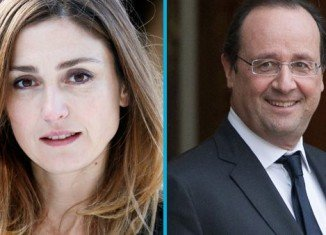 Closer magazine claims French President Francois Hollande has been having an affair with actress Julie Gayet for two years