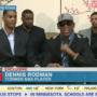 Dennis Rodman defends his visit to North Korea ahead of exhibition match