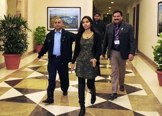 Devyani Khobragade is now back in India after an apparent agreement with Washington