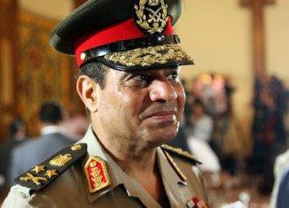 Field Marshal Abdel Fattah al-Sisi led the overthrow of President Mohamed Morsi, Egypt's first democratically elected leader