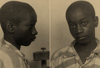 George Stinney Jr. was the youngest person to be executed in the US in the last century