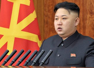 Kim Jong-un made his first public reference to the execution of Jang Sung-taek in his New Year message