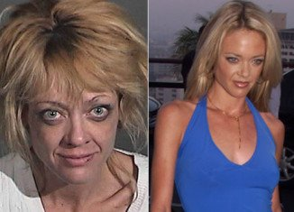 Lisa Robin Kelly died at age 43 in August 2013, after entering a rehab facility in an effort to clean up