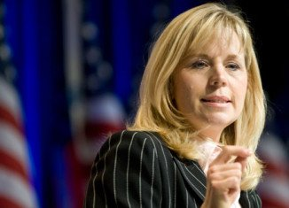 Liz Cheney has decided to drop out of the Senate primary after her bid to unseat Wyoming Sen. Mike Enzi sparked a round of warfare in the Republican Party and even within her own family