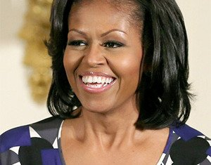 Michelle Obama turned 50 on January 17