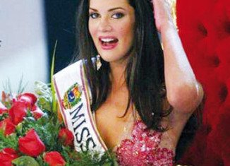 Monica Spear and her Irish husband Thomas Berry have been shot dead in their car in Venezuela